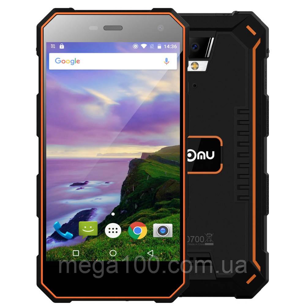 "Смартфон Nomu S10 PRO (""5-экран, памяти 3/32, акб 5000 мАч)"