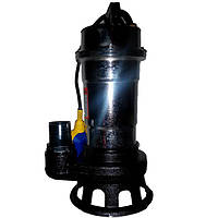 Фекальный насос корпус из нержавеющей стали измельчителем SWP-1100-50 HydraWorld