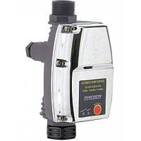 Автоматика для насосов с защитой от сухого хода пресс контроль EPS-15 Насосы+