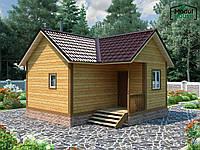 Модульные частные дома , Модульный каркасный дом,