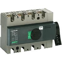 Роз'єднувач Compact INS160 - 3 полюси - 160A