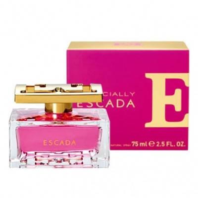 Escada Especially (Эспэшилли Эскада),женская туалетная вода, 100 ml