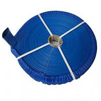 Шланг для фекального насоса 1 дюйм бухта 50 метров Китай