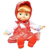 """Интерактивная кукла Bambi """"Маша-сказочница"""" (MM 4615)"""