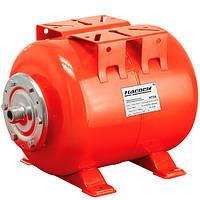 Бак для насосной станции на 24 литра, Гидроаккумулятор Насосы+ HT 24