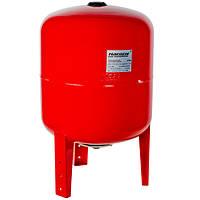 Бак для насосной станции на 80 литров, Гидроаккумулятор Насосы+ VT 80
