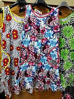 Платье без рукавов с карманами , фото 1