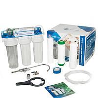 Aquafilter FP3-HJ-K1 Четырехступенчатая система ультрафильтрации