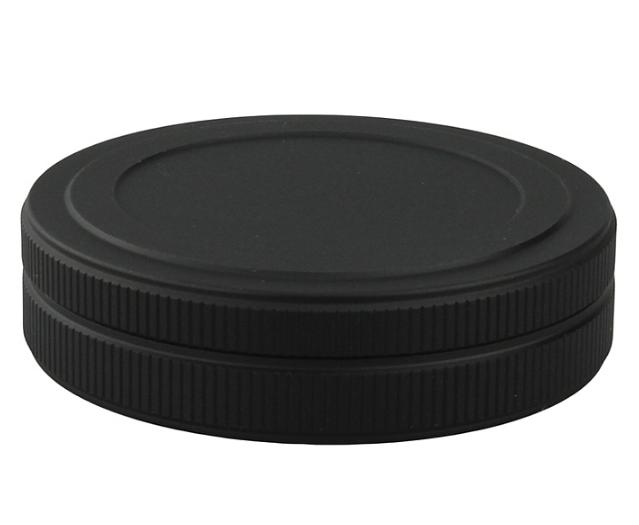 Металлические защитные крышки для хранения светофильтров Filter SC Stack Cap 62MM