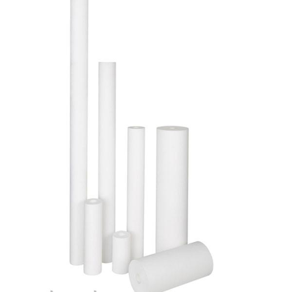Картридж к фильтру 20 Slim полипропилен 1,5,20,50 микрон   Aquafilter FCPS