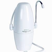 Настольный фильтр для очистки воды Аквафор Модерн (п)
