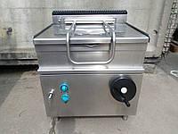 Сковорода промышленная б/у, сковорода электрическая б у, фото 1