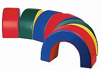 Модульный набор Тунель 1
