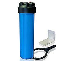Фильтр  для холодной воды 20 дюймов Big Blue Titan HB-20B