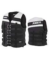 Жилет спасательныйJOBE 4 Buckle Vest Black 244817570