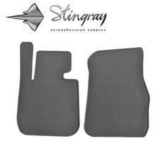 """Коврики """"Stingray"""" на BMW 4 (f 32) c 2013---"""