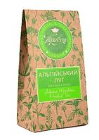 Травяной чай «Альпийский луг» ТМ Травень 50 грамм