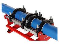 Гидравлический стыковой сварочный аппарат  для сварки полимерных труб встык HOCHWELD HW 160