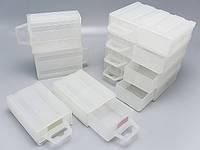 Кассетница пластиковая — Сортовик (проз. ), фото 1