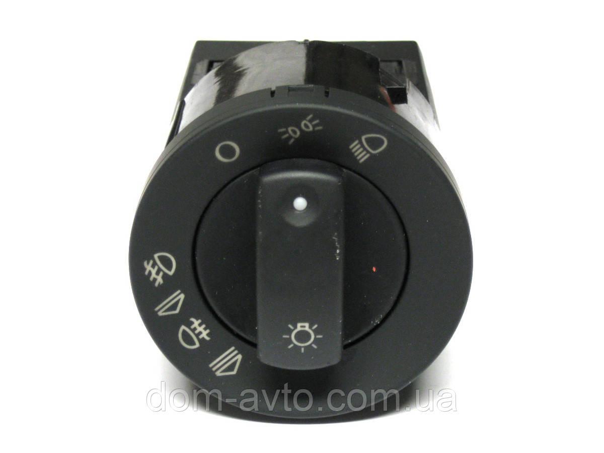Переключатель света фар 8E0941531 Audi A4 B6 B7 00-07