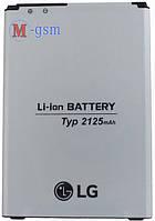Аккумулятор  LG BL-46ZH (LG K7, LG M1 ( LS675 ), LG K8, LG K89 )