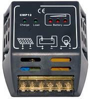 Контроллер заряда СМP12 (12А 12В)