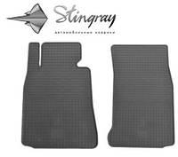 """Коврики """"Stingray"""" на BMW 7 (e 38) с 1994---"""