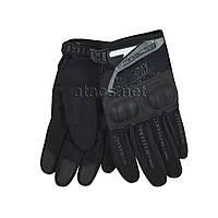 Перчатки Mechanix M-Pact с защитой