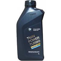 Моторное масло BMW Twin Power Turbo LL-04 0W-30 (83212365929) 1л.