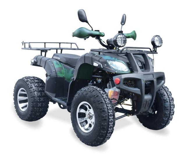 Квадроцикл Hummer 200 Lux SD