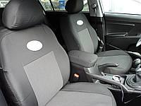 Авточехлы для салона Chrysler Grand Voyager с 2001-