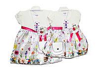 Платье детские на лето Ferix 305, фото 1