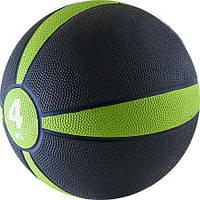 Мяч медицинский (медбол) 4 кг SC-87273-4