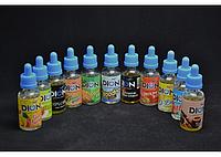 Жидкость для электронных сигарет  DION (Ассорти)