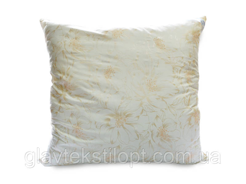Подушка Оптима 70*70 Leleka-textile