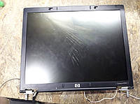 Верхняя крышка с матрицей HP Compaq nc6220