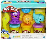 Плей До Подводный мир Play Doh Hasbro