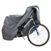 Чехол на велосипед скутер антикоррозийный велочехол велонакидка 200*100 см