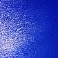 Кожзам синий 11 гр, фото 1