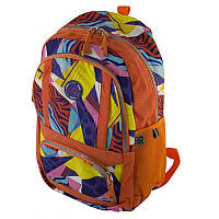 Рюкзак подростковый 102 GОGO17-102M Kite