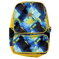Рюкзак подростковый 106 G0-1GO17-106L-1GoPack