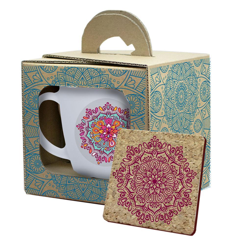 Чашка подарочная в коробке