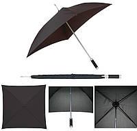 Зонт трость квадратный под нанесение
