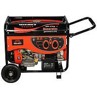 Генератор газ/бензин Vitals Master EST 6.0bg