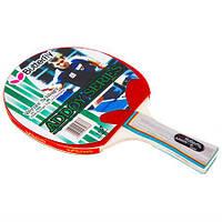Ракетка для настольного тенниса (пинг понга) Butterfly Addoy Series WERNER SCHLAGER