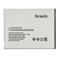 Аккумулятор Original Bravis Easy