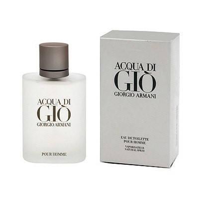 Armani Acqua Di Gio Men (Армани Аква Ди Джио Мен), мужская туалетная вода, 100 ml