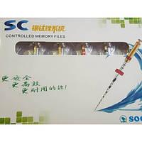 Профайлы SOCO SC