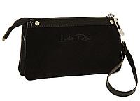 Женская сумка-клатч из кожзаменителя 168