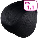 Стойкая` СС крем-краска для волос KRASA с маслом амлы и аргинином тон 1.1 Черно-синий